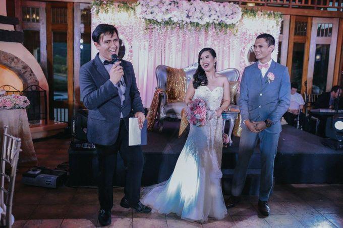 WEDDING |  Derick  & Khassy at Chapel on the Hill by Honeycomb PhotoCinema - 033