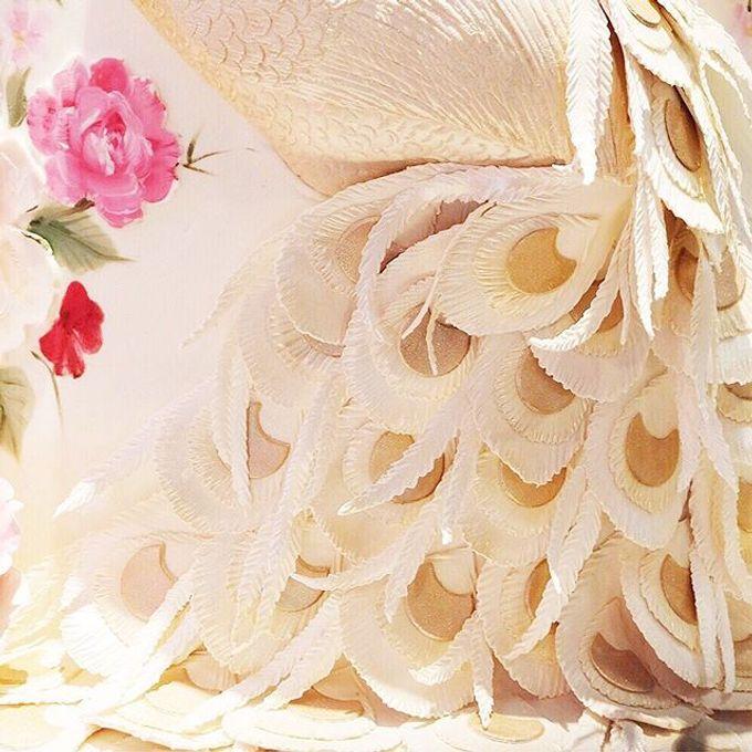 golden wedding anniversary by PRIVATE WEDDING ORGANIZER - 011