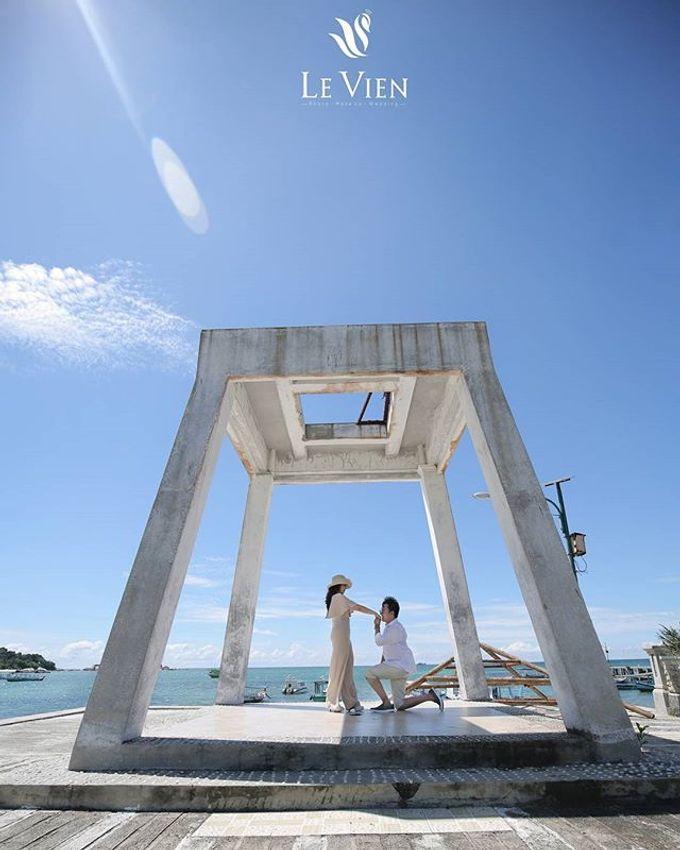 Pre Wedding Belitung by LeVien - 016