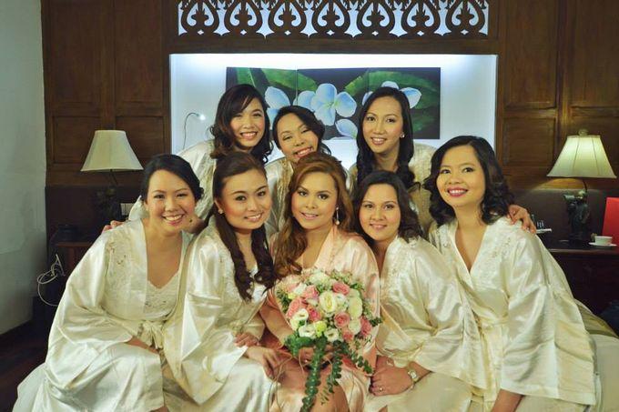 Wedding Preparations Quezon City by Cocoon Boutique Hotel - 008