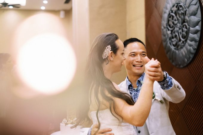 Hannah & Yansen by The Sakala Resort Bali - 028