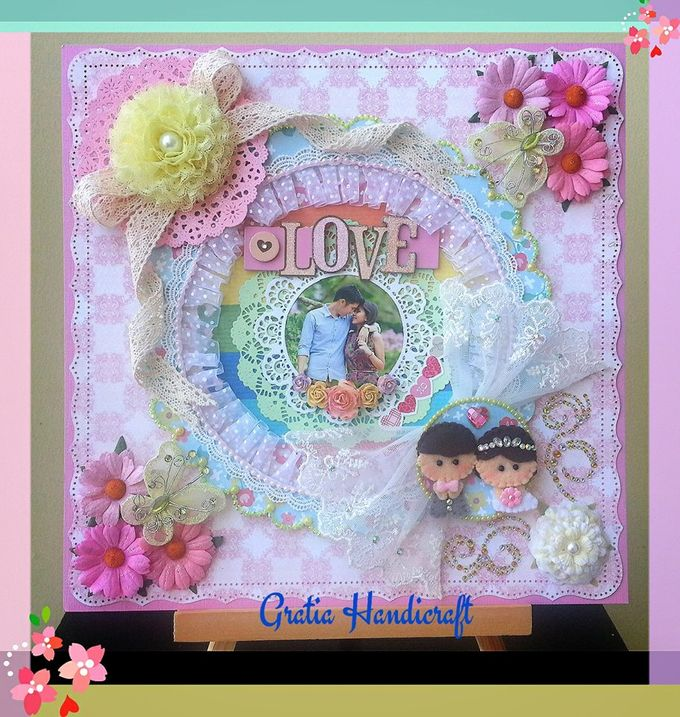 Wedding Gallery by Gratia Handicraft - 009