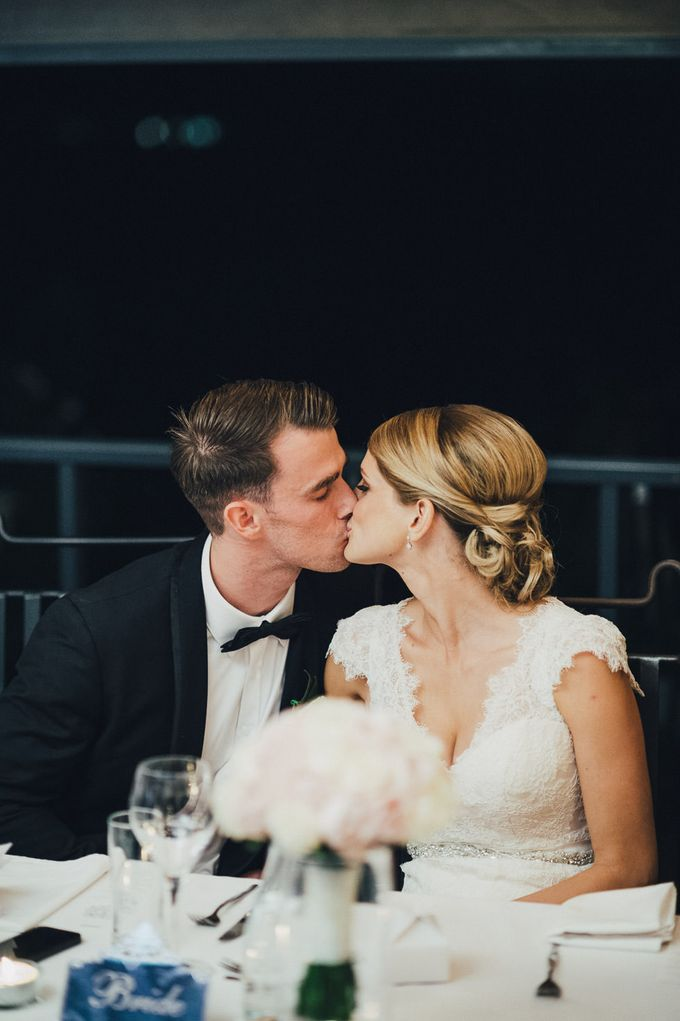 Hannah and James Wedding by iZO Photography - 040