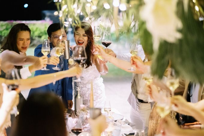 The Wedding of Adeleine & Kitt by Tirtha Bali - 010