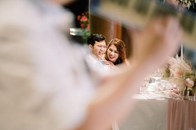 The Wedding of Adeleine & Kitt by Tirtha Bali - 011