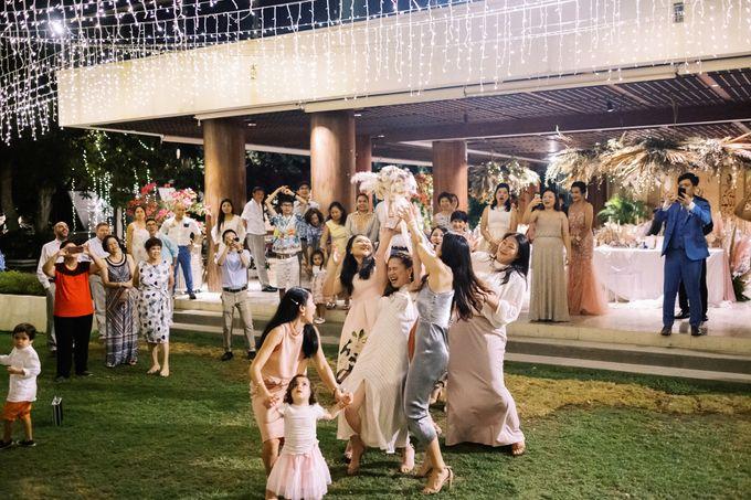 The Wedding of Adeleine & Kitt by Tirtha Bridal - 012