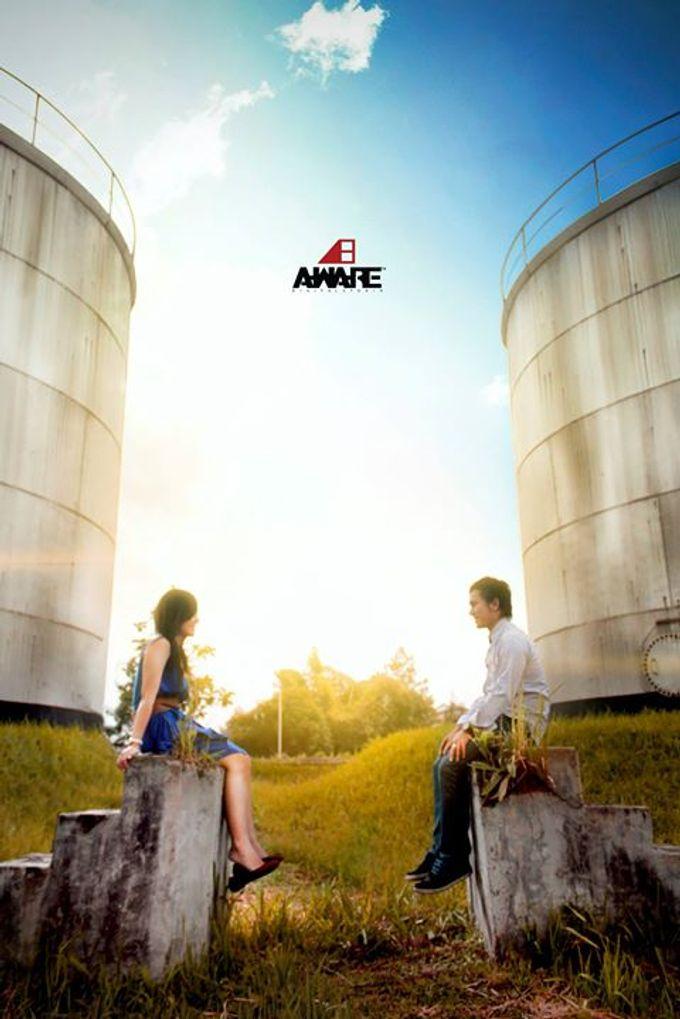 prewedding by A-WA-RE Digital Studio - 011