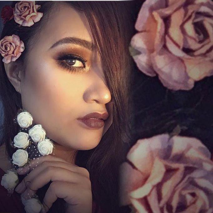 Portfolio by Treesia Makeup Artist - 005