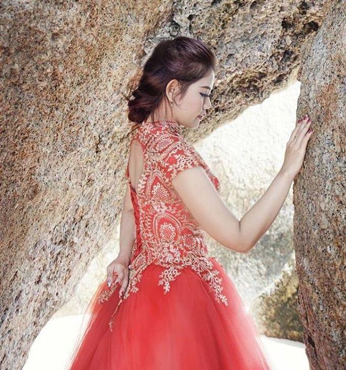 Pre Wedding Belitung by LeVien - 005