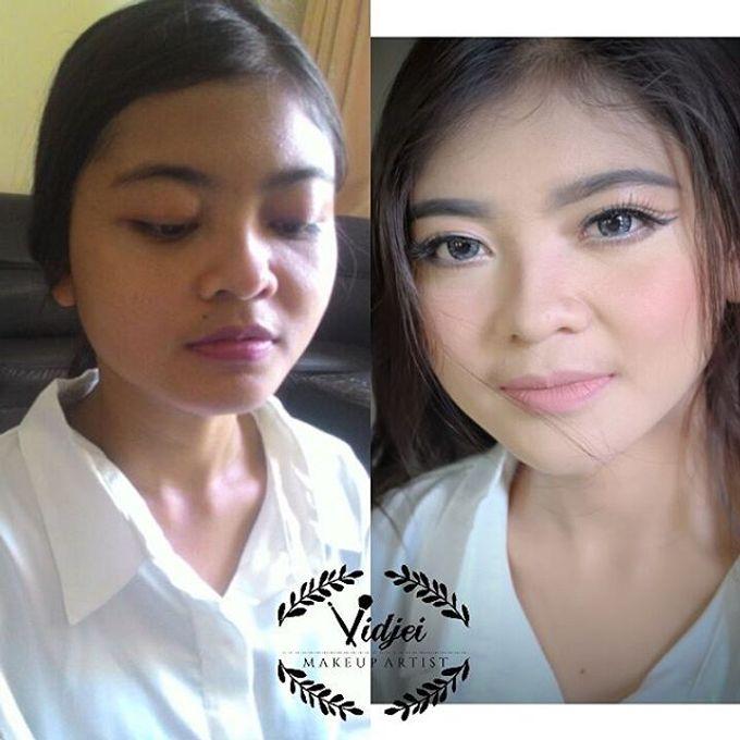 Makeup by VidJei Makeup - 007