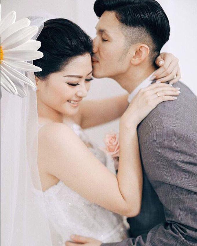 Albert & Fiona by PRIVATE WEDDING ORGANIZER - 005