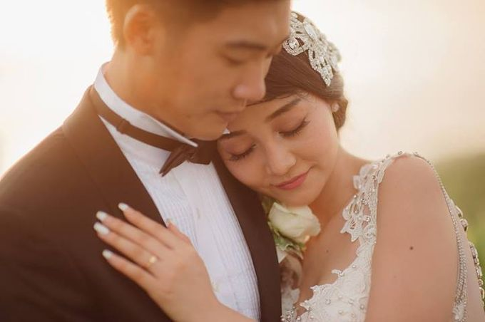 The Wedding W + J by Studio 8 Bali Photography - 030