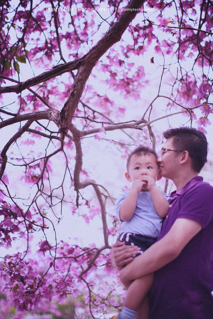 Anniversary Family Portrait by jimmyteoh photography - 012