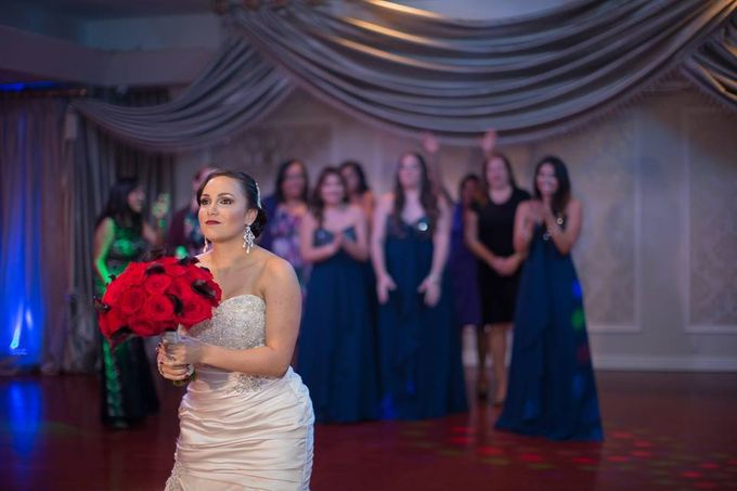 Denise & Fernando Wedding by Seven Arts & Productions - 008