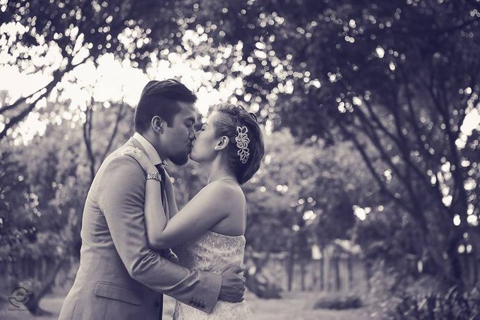 Dennise and Karen Wedding by Lightpipe Photography - 002