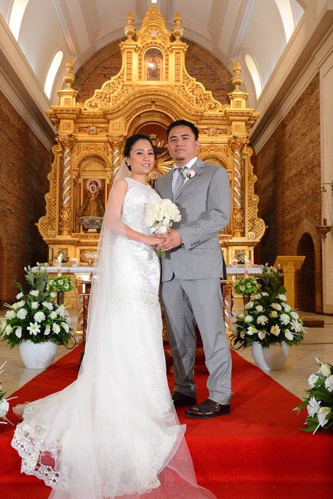 IAN & NINIANE by Events Library Philippines - 001