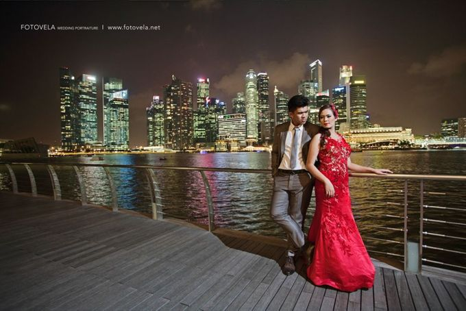 Febrian & Christy Singapore prewedding by fotovela wedding portraiture - 023
