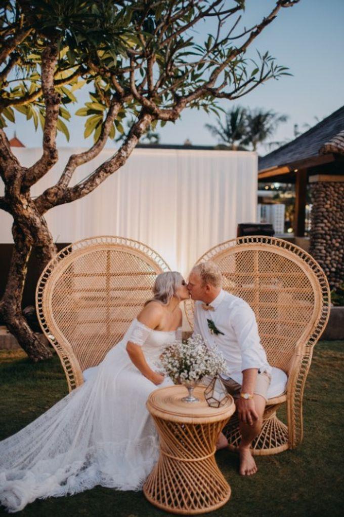 Kirsty & Mathew wedding by Bali Brides Wedding Planner - 025