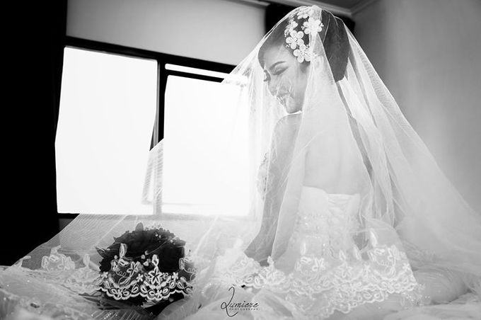 Wedding of Agus & Lia by LUMIERE PHOTOGRAPHY - 001