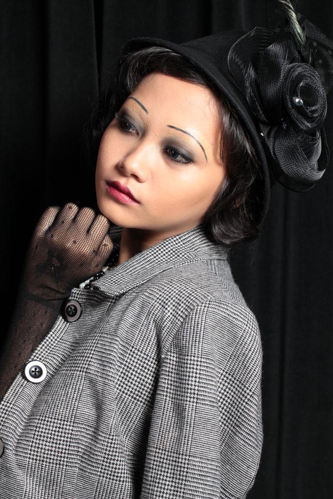 Artistic Makeup Project by Arini Makeup Artist - 002