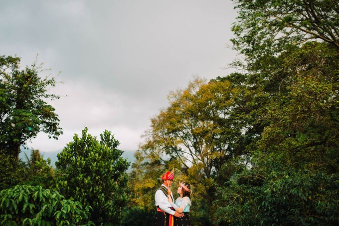 Sita & Nico Prewedding Session by Ario Narendro Photoworks - 010