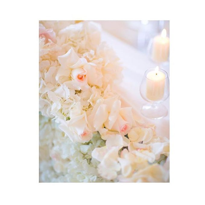 An overview of our weddings and events. by Luxe Paris Events - 029