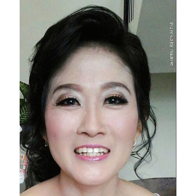 Make Up for Parents by Maurine Stephanie MUA - 006