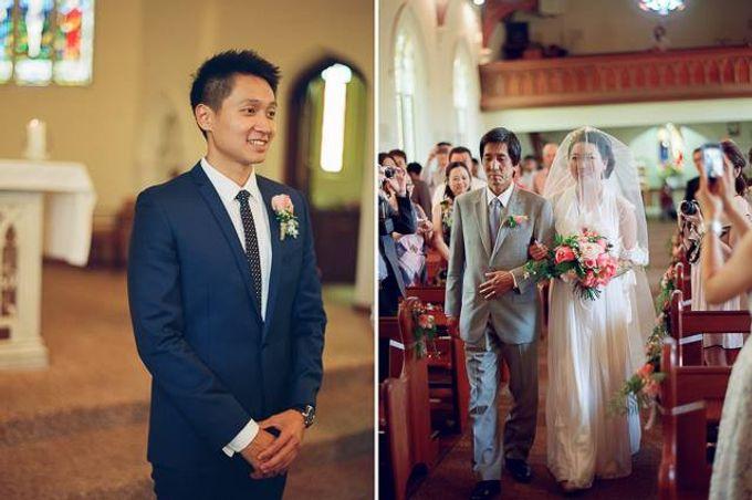 Dervi & Patrick Wedding by Angga Permana Photo - 017