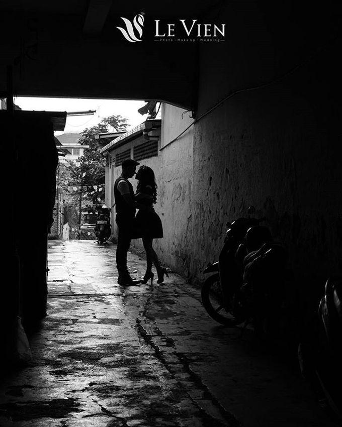 Pre Wedding Braga by LeVien - 010