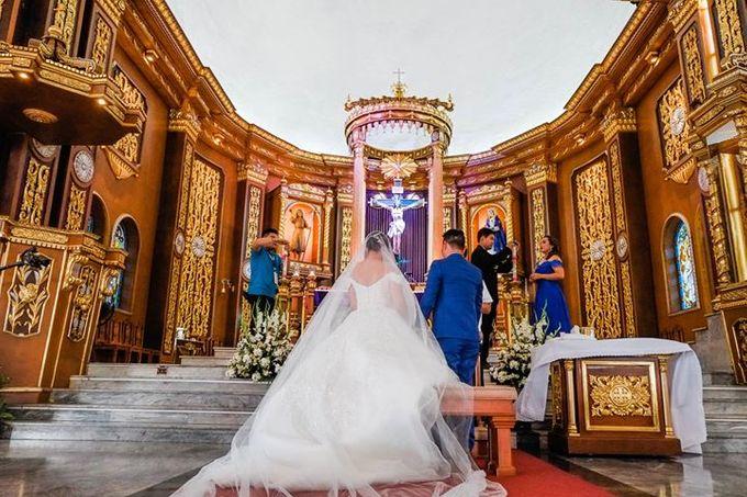 Marsha and Nestor Wedding highlights by Dauntless Blissful Creatives - 048