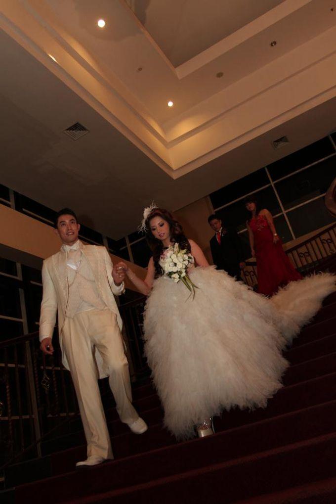 de_Wedding of Edwin Lau & Chika Yessyca by de_Puzzle Event Management - 022