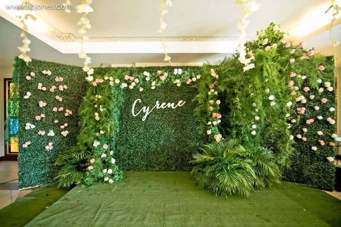 Enchanted Forest Theme by Sweet Nest Events - 001