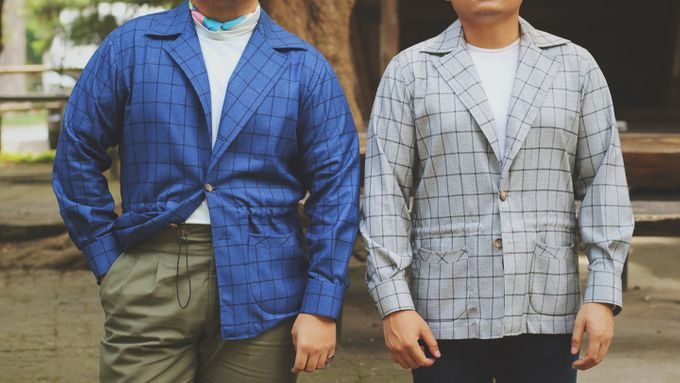 Kings Tailor & Co. June 2021 by KINGS Tailor & Co. - 011