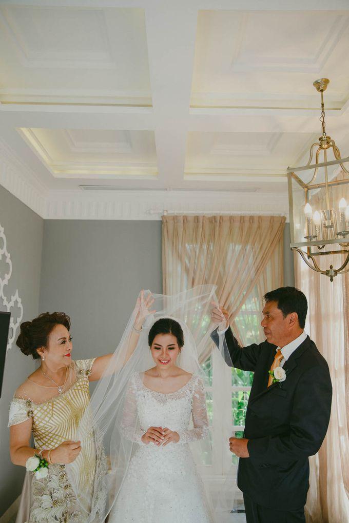 RUSTIC WEDDING DAVID AND JOICE IN SKY AYANA BALI by W organizer - 030