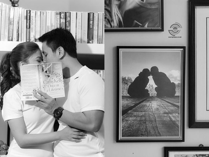 E-Session  Jeff & Karen by Lightpipe Photography - 007