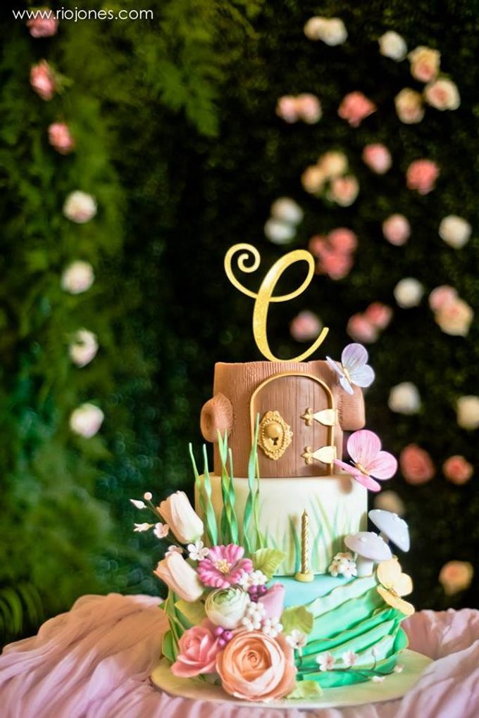 Enchanted Forest Theme by Sweet Nest Events - 002
