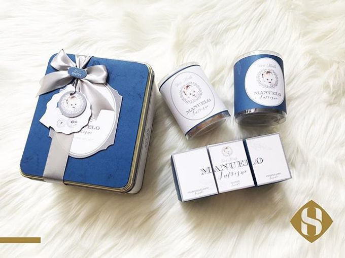First Month Hampers Special for Manuelo by SH Printing and Hampers - 005