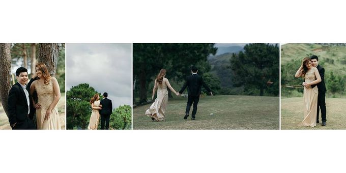Paul and Raychelle's Prewedding by Marked Lab - 002