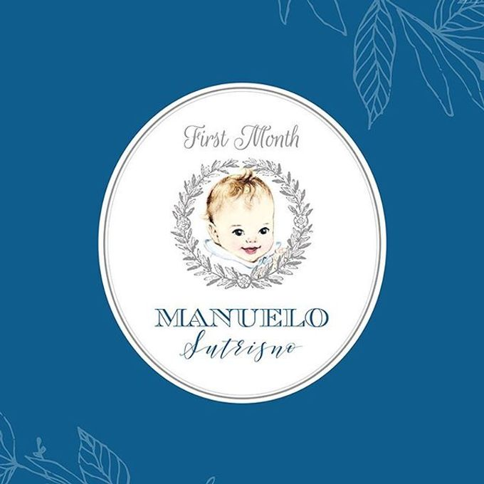 First Month Hampers Special for Manuelo by SH Printing and Hampers - 002