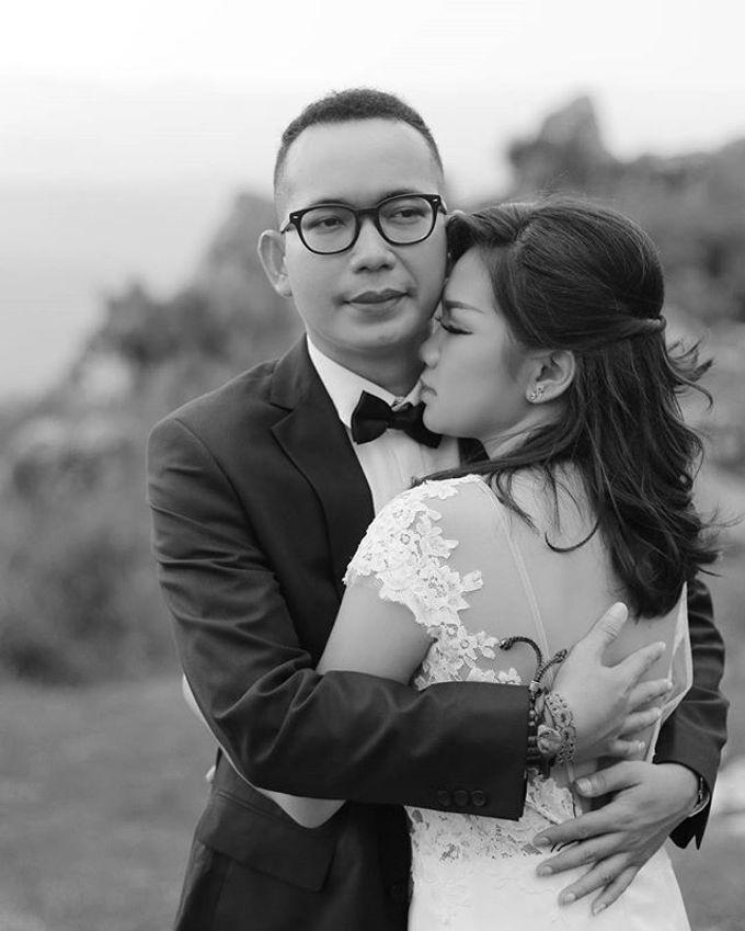 Pre Wedding Stone Garden by LeVien - 008