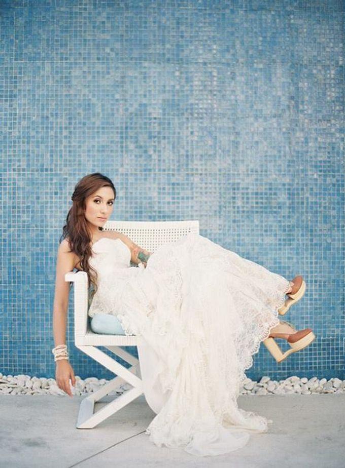 Born This Way Fall Winter 2012 Bridal Photoshoot by Wirawan Sanjaya by Bramanta Wijaya Sposa - 008