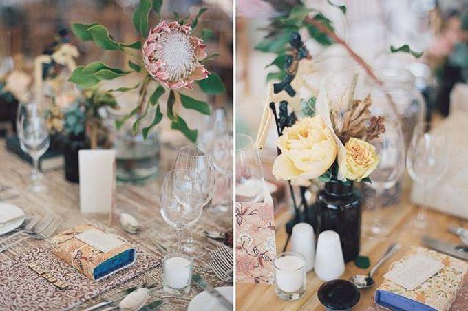 Indah & Robin Wedding by Angga Permana Photo - 009