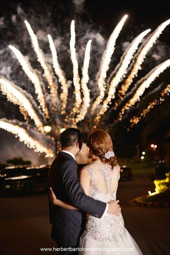 Paul & Iris I Wedding by Image Chef Photography - 003