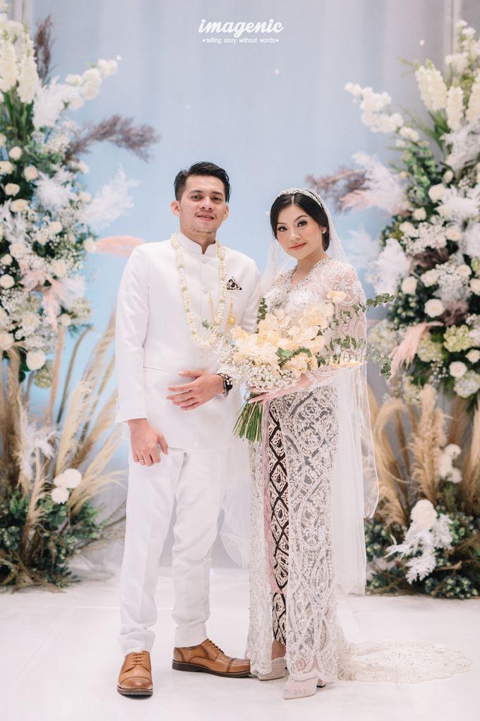 Eva & Fikriel Wedding by Petty Kaligis - 028