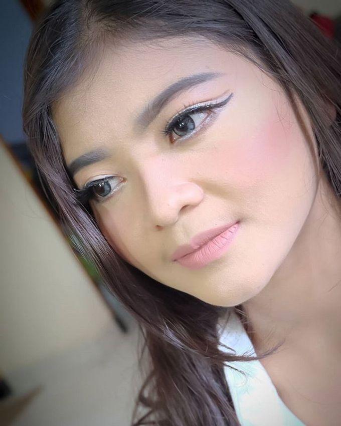 Makeup by VidJei Makeup - 006