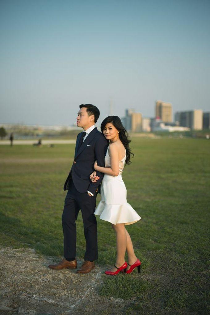 Pre-wedding Mr. Stefan & Mrs. Erlina by Brillington & Brothers - 004