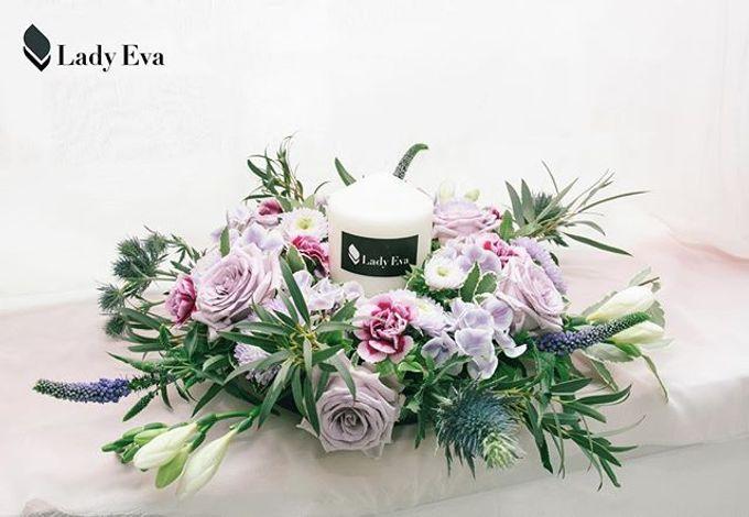 Wedding  by LadyEvaFlorist - 005
