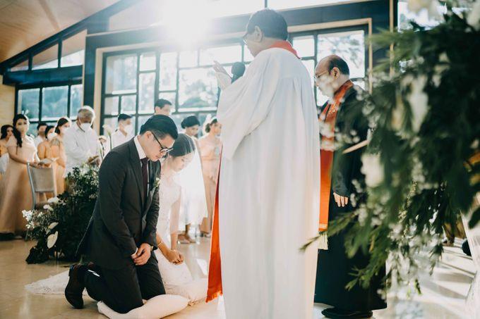 Wedding The Mulia Resort Donald & Tabita by StayBright - 016
