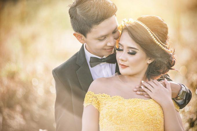 PostWed Aditya & Resty by Cahya Dewi Bali - 012