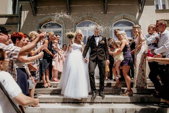 Boutique Wedding Lake Bled by Wedding Lake Bled - 001